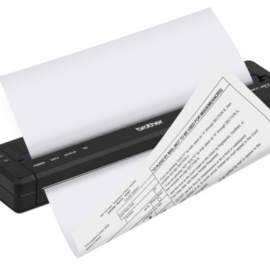 brother pocketjet printer