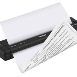brother pocketjet printer