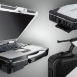Panasonic Toughbook 04-CF-31
