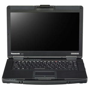 Open Panasonic Toughbook CF-54